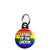 Father of the Groom - LGBT Gay Wedding Mini Keyring