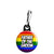 Father of the Groom - LGBT Gay Wedding Zipper Puller