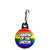Grandad of the Groom - LGBT Gay Wedding Zipper Puller