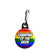 Grandma of the Bride - LGBT Gay Wedding Zipper Puller