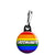 Groomsmate - LGBT Gay Wedding Button Zipper Puller