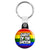 Guest of the Groom - LGBT Gay Wedding Key Ring