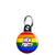 Hen Party - LGBT Gay Wedding Mini Keyring