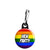 Hen Party - LGBT Gay Wedding Zipper Puller