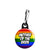 Mother of the Bride - LGBT Gay Wedding Zipper Puller