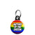 Mother of the Groom - LGBT Gay Wedding Mini Keyring