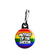 Mother of the Groom - LGBT Gay Wedding Zipper Puller