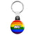 Mrs - LGBT Gay Wedding Key Ring