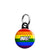 Mrs - LGBT Gay Wedding Mini Keyring