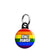 Ring Bearer - LGBT Gay Wedding Mini Keyring