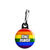 Ring Bearer - LGBT Gay Wedding Zipper Puller