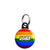 Usher - LGBT Gay Wedding Mini Keyring