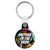 Brother of the Bride - Star Wars Film Movie Theme Wedding Key Ring