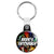 Bride's Entourage - Star Wars Film Movie Theme Wedding Key Ring