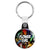 Flower Girl - Star Wars Film Movie Theme Wedding Key Ring