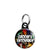 Groom's Entourage - Star Wars Film Movie Theme Wedding Mini Keyring