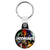Groomsmate - Star Wars Film Movie Theme Wedding Key Ring