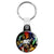 Mr - Star Wars Film Movie Theme Wedding Key Ring