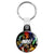 Mrs - Star Wars Film Movie Theme Wedding Key Ring
