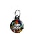 Team Groom - Star Wars Film Movie Theme Wedding Mini Keyring
