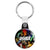Usher - Star Wars Film Movie Theme Wedding Key Ring