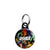 Usher - Star Wars Film Movie Theme Wedding Mini Keyring