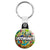 Groomsmate - Grooms Mate Tattoo Theme Wedding Key Ring