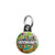 Groomsmate - Grooms Mate Tattoo Theme Wedding Mini Keyring