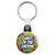 Guest of the Groom - Tattoo Theme Wedding Key Ring
