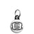 Best Man - Classic Marriage Mini Keyring