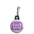 Bridesmaid - Classic Marriage Zipper Puller