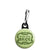 Brother of the Bride - Classic Marriage Zipper Puller