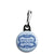 Brother of the Groom - Classic Marriage Zipper Puller