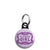 Flower Girl - Classic Marriage Mini Keyring