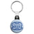 Friend of the Bride - Classic Marriage Key Ring
