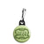 Friend of the Bride - Classic Marriage Zipper Puller