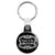 Friend of the Groom - Classic Marriage Key Ring