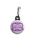 Friend of the Groom - Classic Marriage Zipper Puller