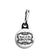 Guest of the Groom - Classic Marriage Zipper Puller
