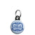 Maid of Honour - Classic Marriage Mini Keyring