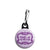 Maid of Honour - Classic Marriage Zipper Puller