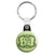 Page Boy - Classic Marriage Key Ring