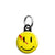 Watchmen DC Comic Smiley - Mini Keyring
