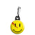Watchmen DC Comic Smiley - Zipper Puller