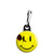 The Comedian Watchmen Blood Smiley - Zipper Puller