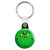 The Grinch That Stole Christmas - Dr Seuss Xmas Key Ring