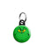The Grinch That Stole Christmas - Dr Seuss Xmas Mini Keyring