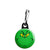 The Grinch That Stole Christmas - Dr Seuss Xmas Zipper Puller