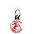 I Believe in Santa Claus - Father Christmas Mini Keyring