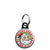 Merry Christmas To You All - Santa Claus Mini Keyring